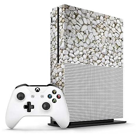 Vinyl Revolution Xbox One S - Carcasa para Microsoft Xbox ...
