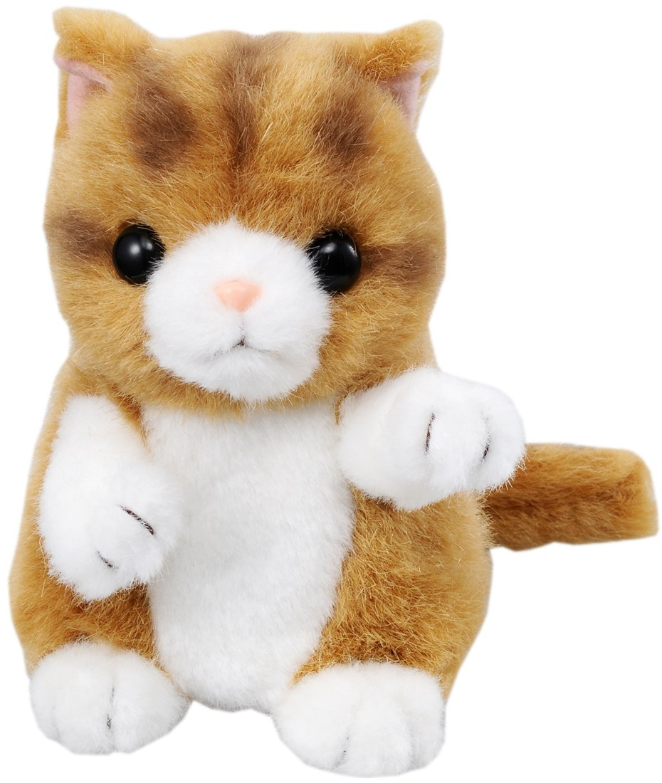 Mimicry Pet Kitten (Braun) (japan import)