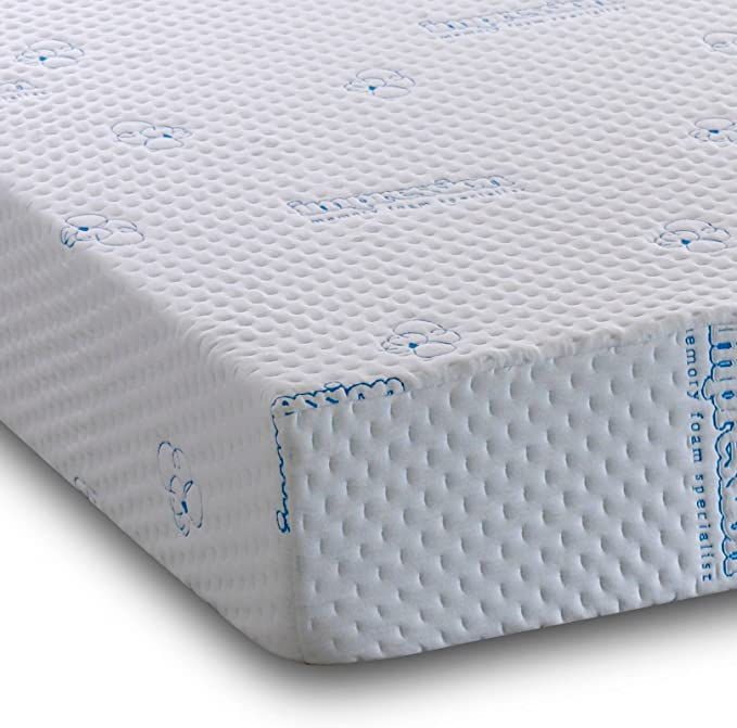 Sleep Solutions Single Memory 1000 Adjustable Bed Mattress - Best Orthopaedic Mattress