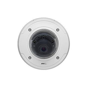 Axis P3364-LVE - Cámara de vigilancia (IP, Dome, Alámbrico, SD