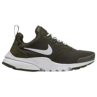 aed82c68ffe Nike Boys Preschool Presto Fly Shoes Athletic Sneakers AJ0891-300 (1 M US  Little