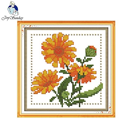 picture relating to Needlepoint Patterns Free Printable named : Zamtac Floral Style and design 12 Weeks Flower Oct