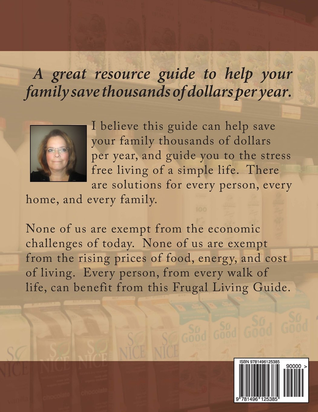 The frugal living guide array the frugal living guide a resource for every home davilyn atwood rh amazon com fandeluxe Choice Image