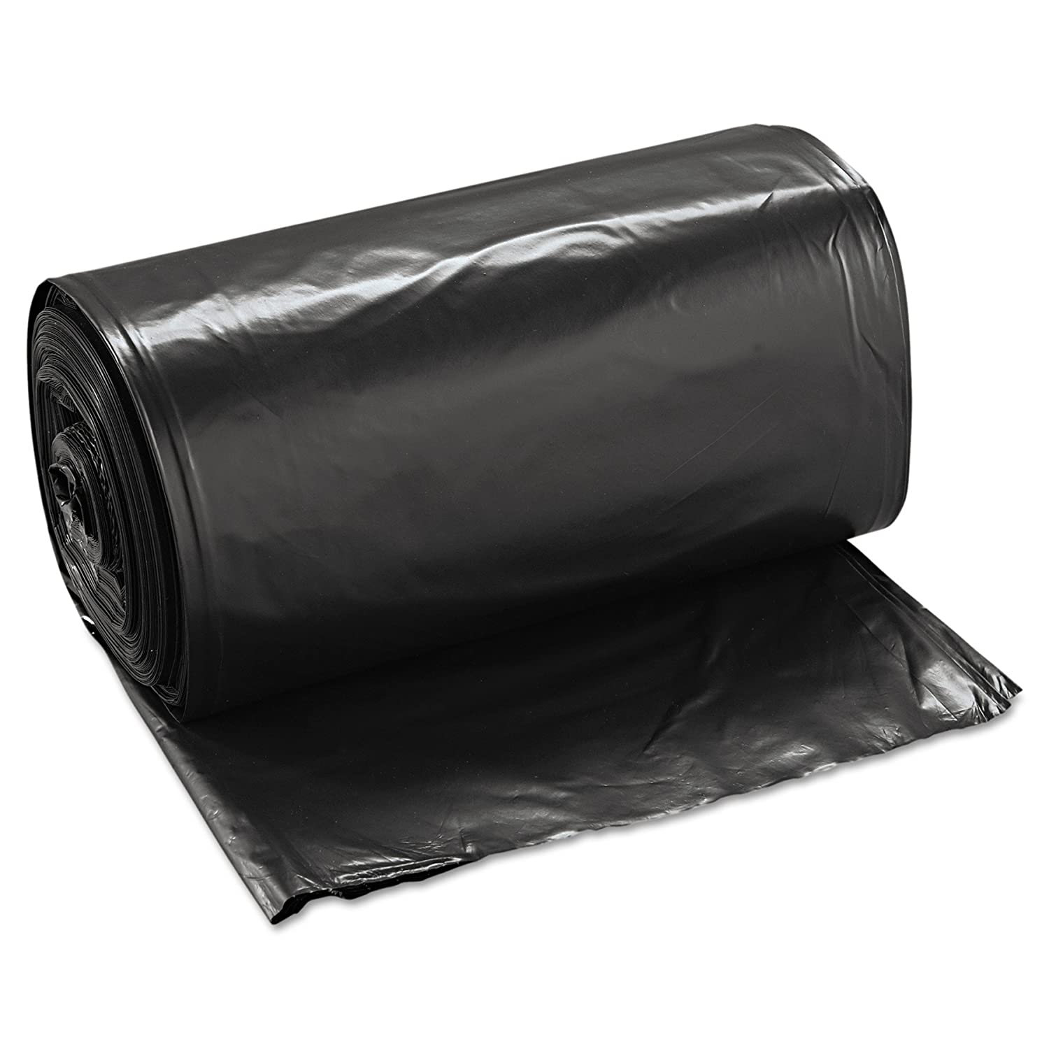Pack of 100 Heritage 520 2 Mil Thickness 33 x 39 Repro Can Liner