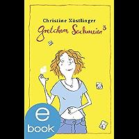 Gretchen Sackmeier 3 (German Edition)
