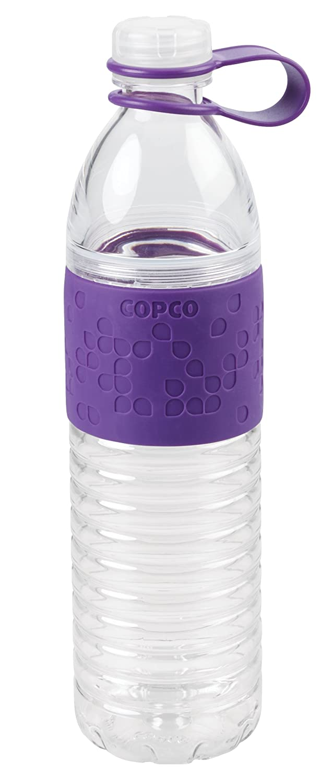 Copco 2510-2191 Hydra Bottle Blue 20-Ounce