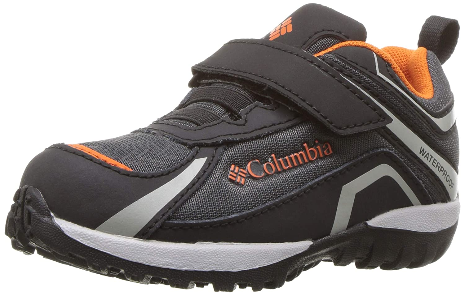 Columbia Kids' Children's Conspiracy Waterproof Hiking Shoe 1815542