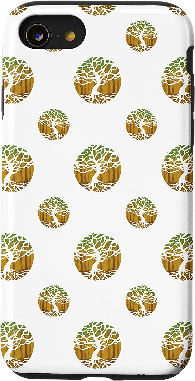 iPhone SE (2020) / 7 / 8 Tree Case