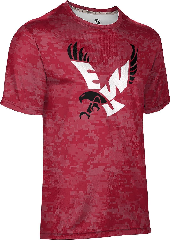 ProSphere Eastern Washington University Boys Performance T-Shirt Digital
