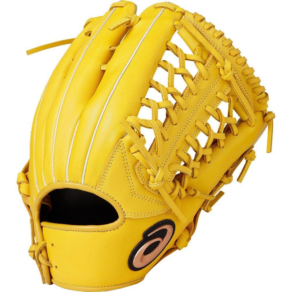 注目ブランド asics(アシックス) 野球 軟式 外野手用 グローブ ダイブ 3121A134 外野手用 B07DQMHTJ1 B07DQMHTJ1 ダイブ RH|Bゴールド Bゴールド RH, 茶々VARGE:77ade0ba --- a0267596.xsph.ru
