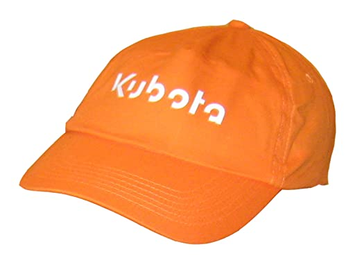 Image not available for. Colour  Kubota Cap b68a680fac8
