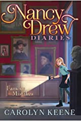 Famous Mistakes (Nancy Drew Diaries Book 17) Kindle Edition
