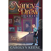 Famous Mistakes (Nancy Drew Diaries)