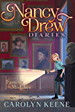 Famous Mistakes (Nancy Drew Diaries Book 17)