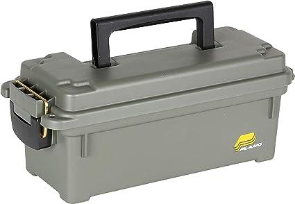 OD Green Plano Ammo Field Box