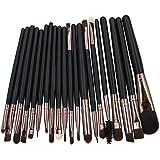 Newin Star Set di pennelli per trucco Strumenti professionali Set di cosmetici Makeup Brushes Strumenti di bellezza per il viso (20PCS)