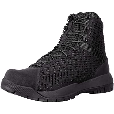 Under Armour Men's Stryker Military and Tactical Boot: Shoes