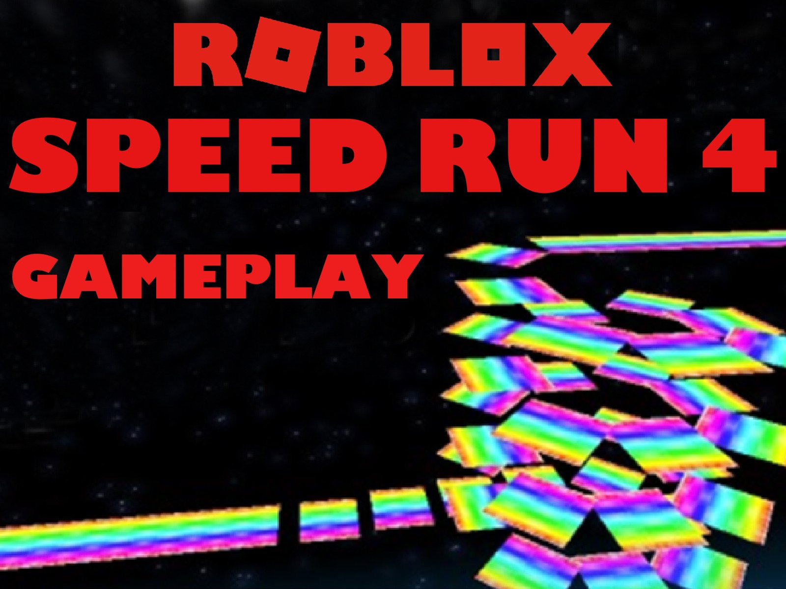 Amazon Com Watch Clip Roblox Speed Run 4 Gameplay Prime Video