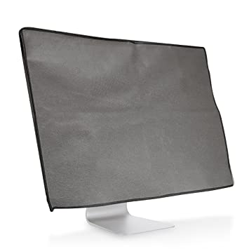 Computers Flat Screen Monitor Dust Cover PC TV Fits 24 Inch Tablets Protectors