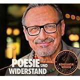 Poesie Und Widerstand [Import allemand]