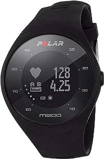 a496385d0d14 Polar M200 - Reloj de Running con GPS y Frecuencia cardíaca en la muñeca -  Actividad