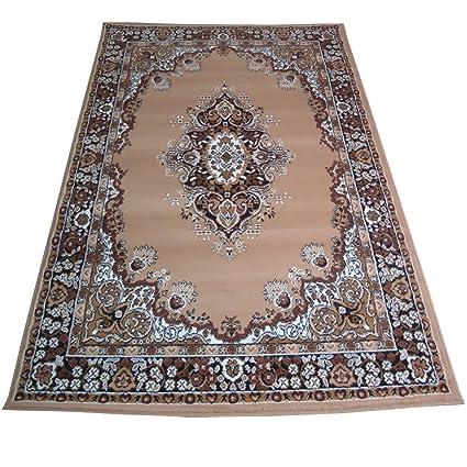 WEBTAPIS Tapis Motif Oriental Tapis Pas Cher Salon Persian ...