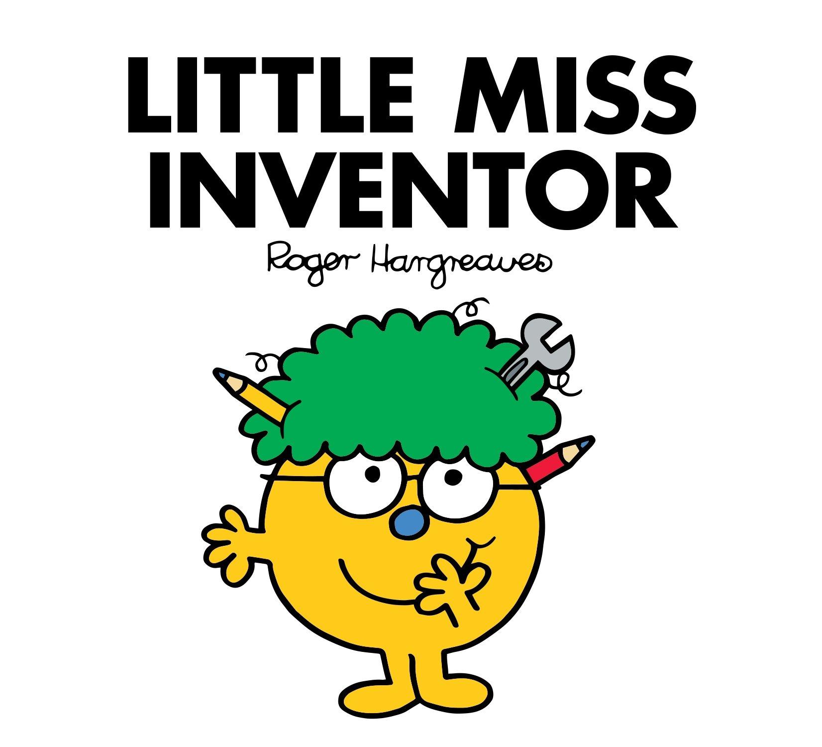 Image result for little miss inventor