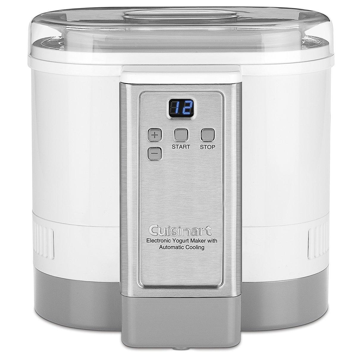 Cuisinart Yogurt Maker - 1.5 L by Cuisinart
