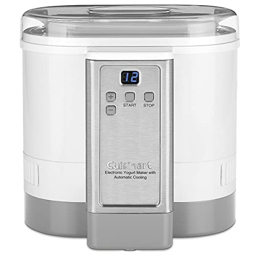 Cuisinart Yogurt Maker