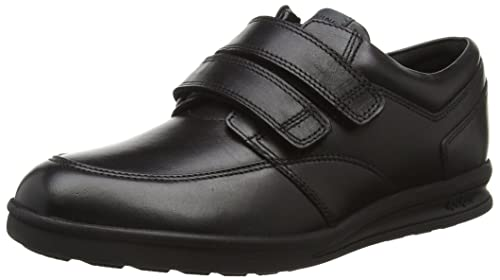 ace38a8ef7 Kickers Boys' Troiko Strap-Youth Loafers: Amazon.co.uk: Shoes & Bags