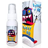 CCMIOCO Spray Prank Extra Strong Funny Gag Gift for Kids and Adults Stink Bomb- Super Potent Stink Bomb Practical Joke