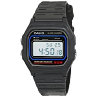 Casio Collection Women's Watch W-59-1VQES