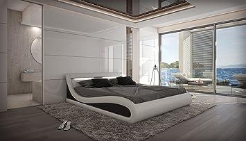 Wasserbett led  Wasserbett Caserta LED Komplett Set weiß: Amazon.de: Küche & Haushalt