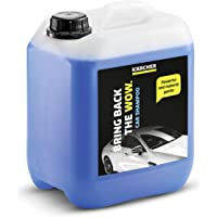 Kärcher 5 l behållare tryckbricka tvättmedel, bilschampo