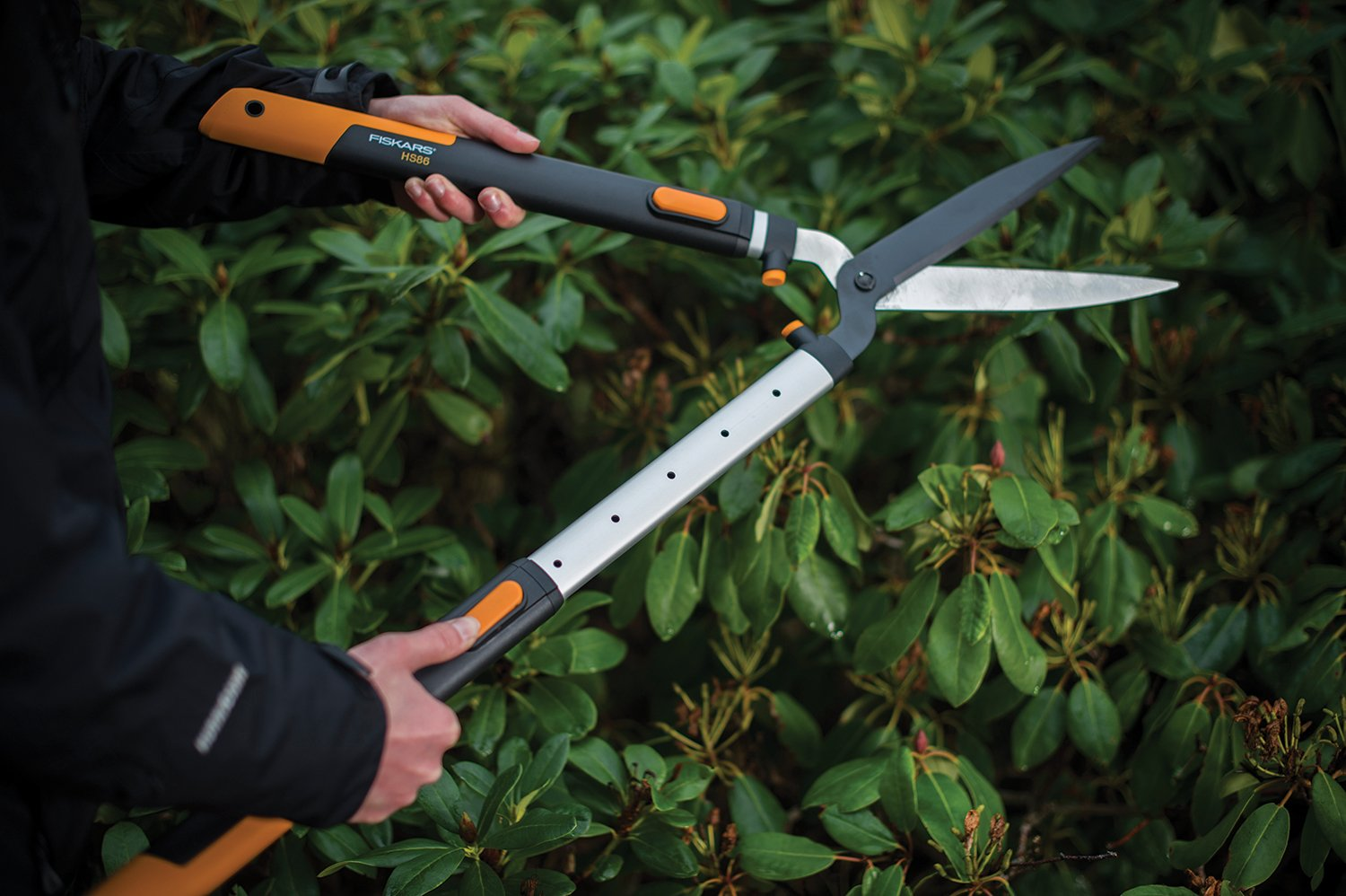 best telescopic shears uk