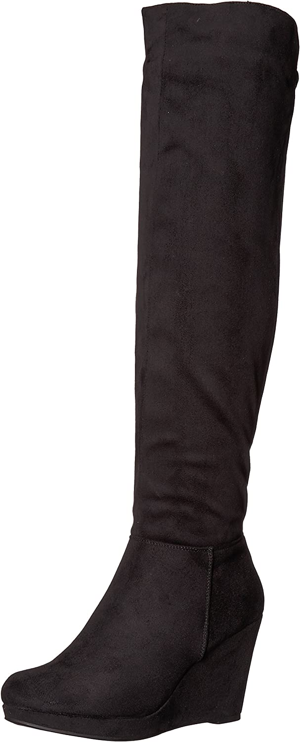 Chinese Laundry Women's Lulu Knee High Boot