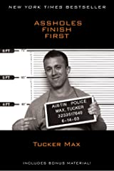 Assholes Finish First (English Edition) eBook Kindle