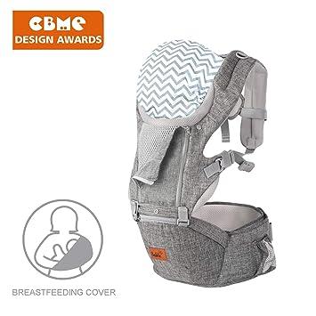 c3dd4f37b5f Amazon.com   Bable Baby Carrier Hip Seat