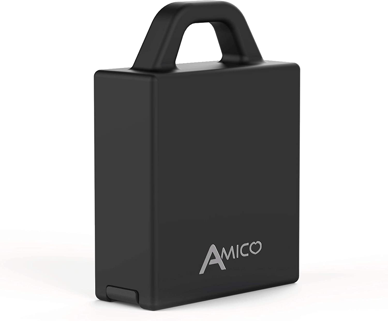 Schwarz Ambrogio Robot 030Z22500A Device IoT Amico 3 V