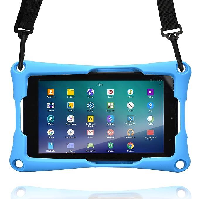 14 opinioni per Cover Huawei MediaPad X1 7.0, Cooper Trooper 2K Custodia Protettiva per Tablet