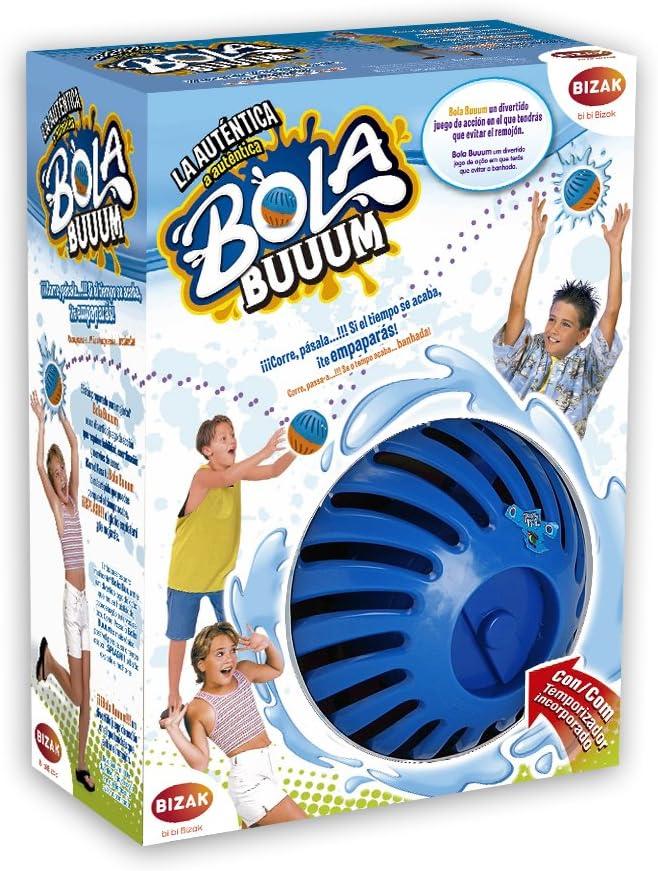 Farbe//Modell sortiert Bizak Air Free Ball Buuum BIZAK 35007532