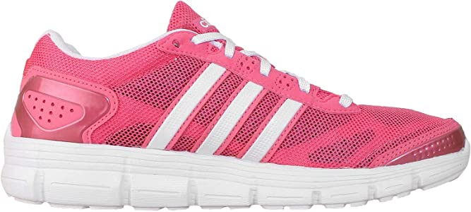 CC Fresh Femme Chaussures Running Rose Adidas
