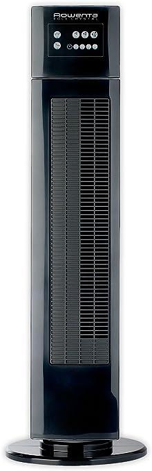 Rowenta VU6520 VU6520-Ventilador Torre Eole 88cm, oscilación ...