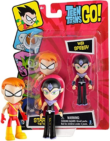 Have to japan teen titans matchless message