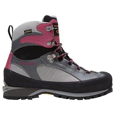 Scarpa Womens Charmoz Gore-Tex zapatillas de senderismo calzado de calzado para exteriores gris, Gris, EU39: Amazon.es: Zapatos y complementos