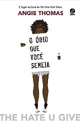 O Ódio que Você Semeia (Em Portugues do Brasil) Paperback