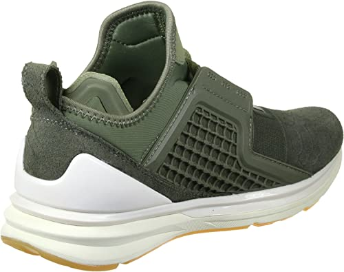 huge discount 4ec88 9c7ff PUMA IGNITE LIMITLESS REPTILE: Amazon.co.uk: Shoes & Bags