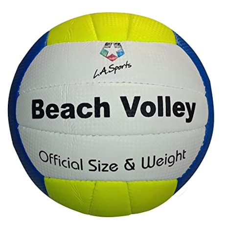 Solex Sports Beach Volley Ball Oversize - Balón de Voleibol para ...