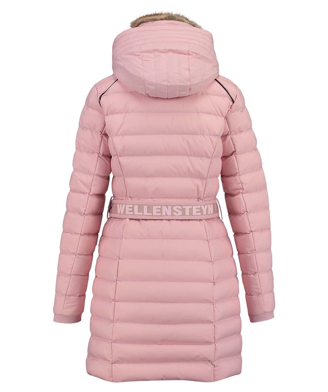 Wellensteyn Rosé Funktionsjacke Damen Auf Verkauf