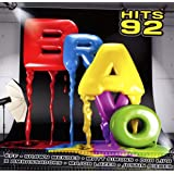 Bravo Hits Vol.92 [Import allemand]